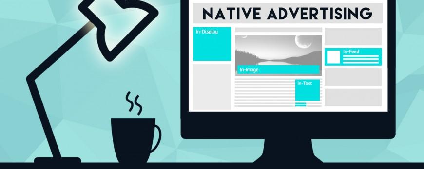 Native Advertising: une application pour les réseaux sociaux