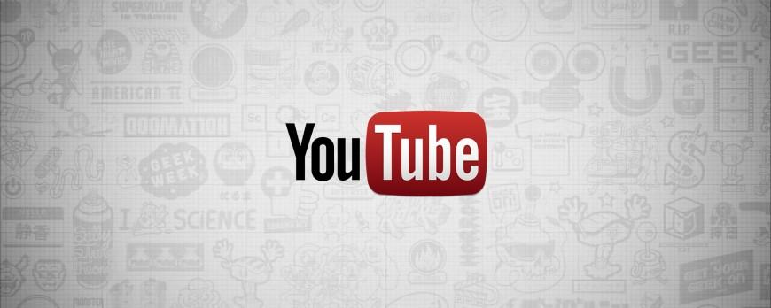 Quelle place occupe YouTube dans une entreprise ?