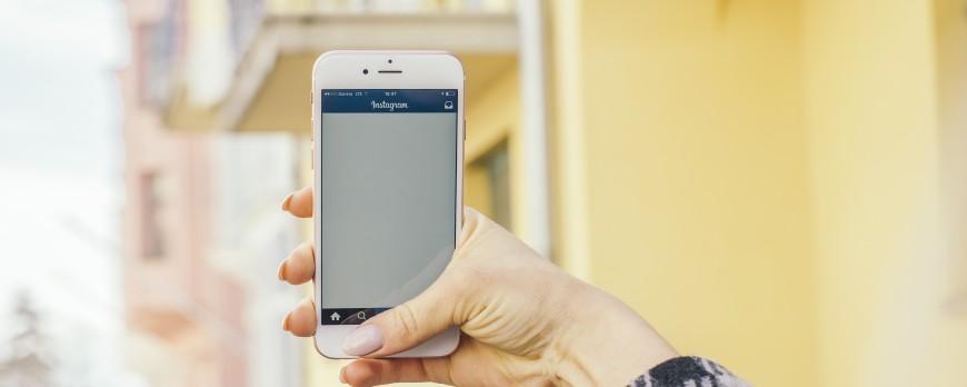 Comment profiter des avantages qu'offre Instagram ?