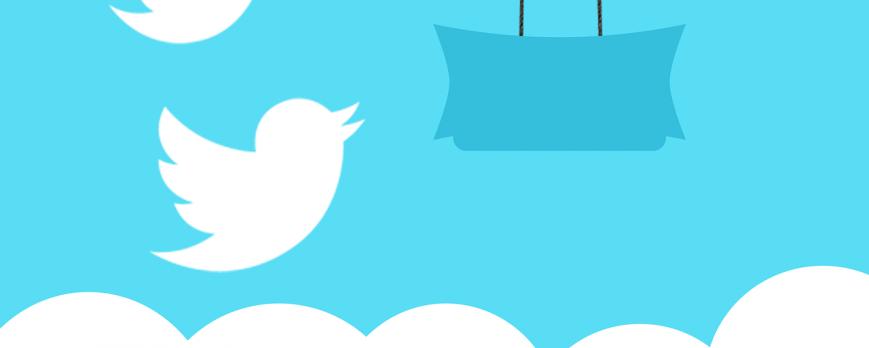 Les avantages d'être renommée sur Twitter